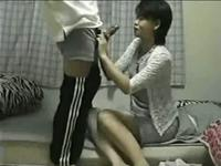 Pretty japanese wife make awezone sex fun video and share in web,enjoy